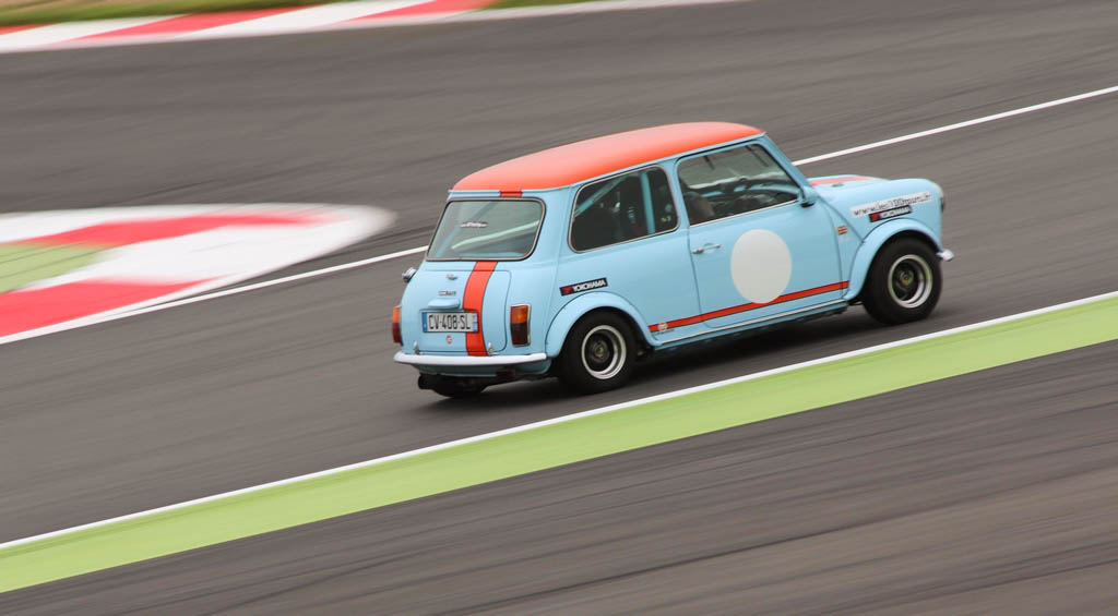 [Photos] Classic Days 2015 à Magny Cours Mini09