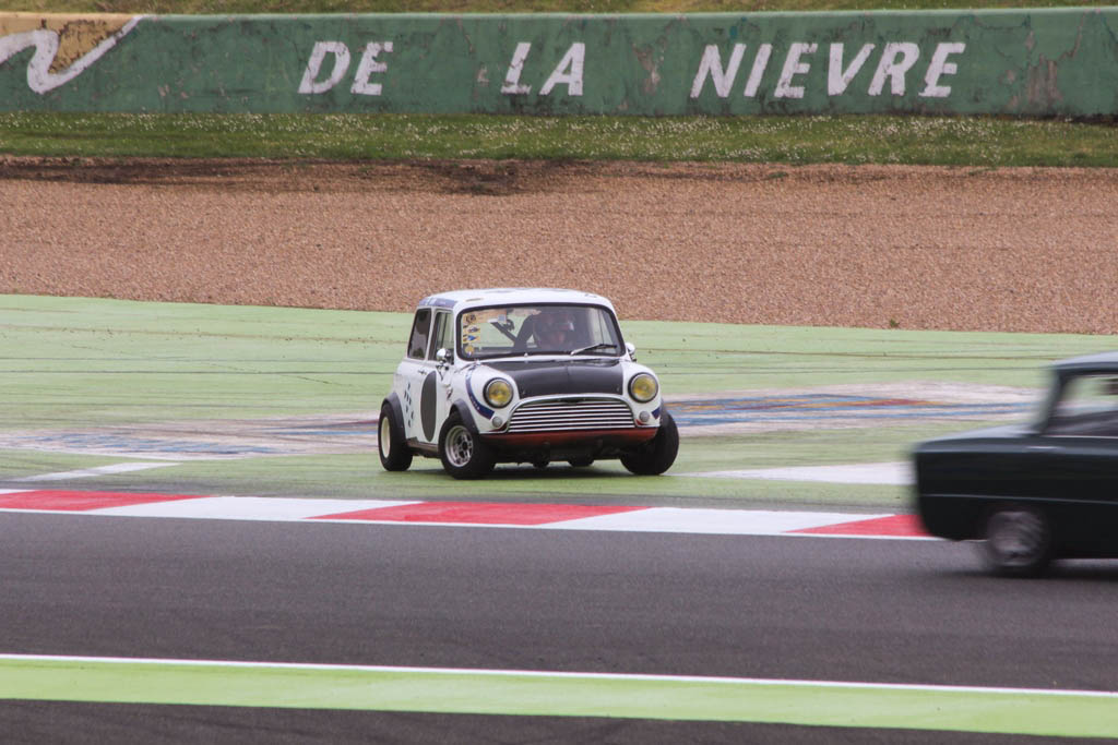 [Photos] Classic Days 2015 à Magny Cours Mini12